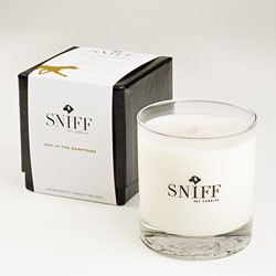 Sniff Pet Candles Review