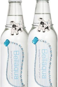 Mineral Water for dogs