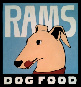 Review of Rams Dog Food