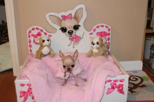 Incredible handmade bed
